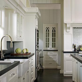 Kitchens Rubinet Gothic Sink Faucet - Design, decor ...