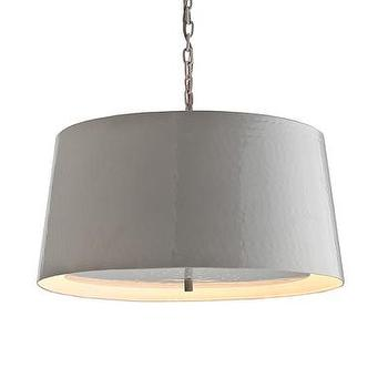 Ziggy 3L Hammered Iron Pendant I Bliss Home and Design