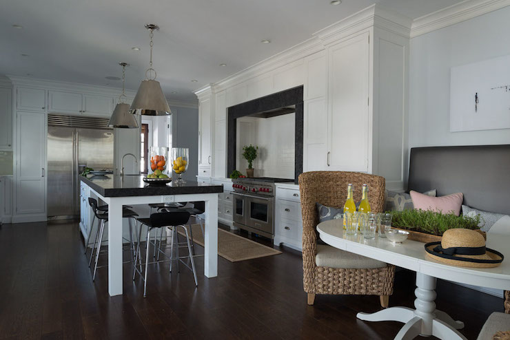 Dining Room Refrigerator Design Ideas