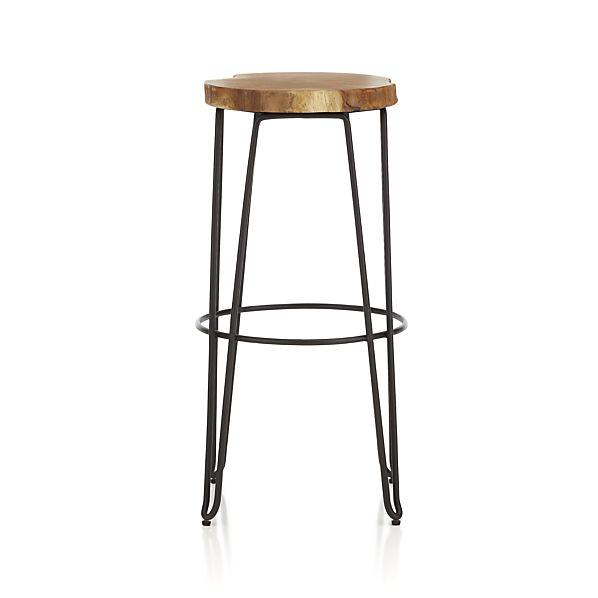 Origin 30 Bar Stool I Crate And Barrel