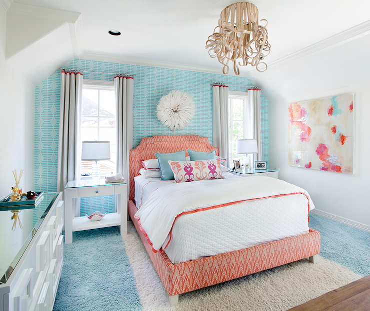title | Light Blue Girls Bedroom