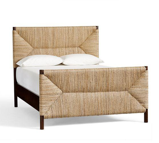 natural bed and headboard, Headboard designs