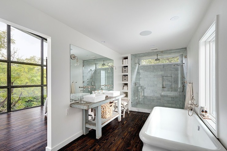 View Full Size. Master Bathroom ...