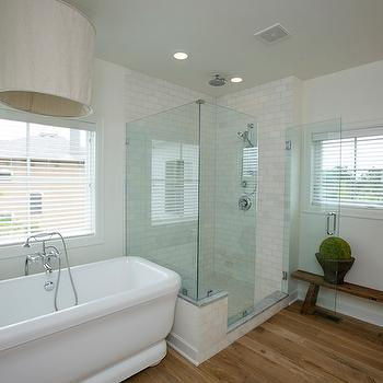 Walk In Shower Ideas View Full Size Master Bathroom