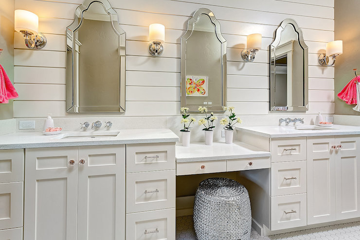 crystal cabinet pulls design ideas, Bathroom decor