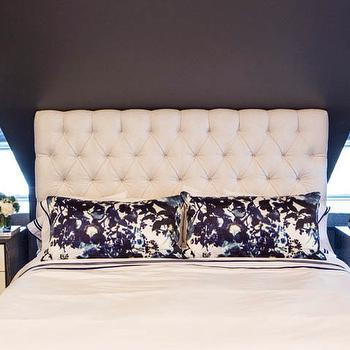 Attic Bedroom Ideas, Transitional, bedroom, Alexandra Kaehler Design