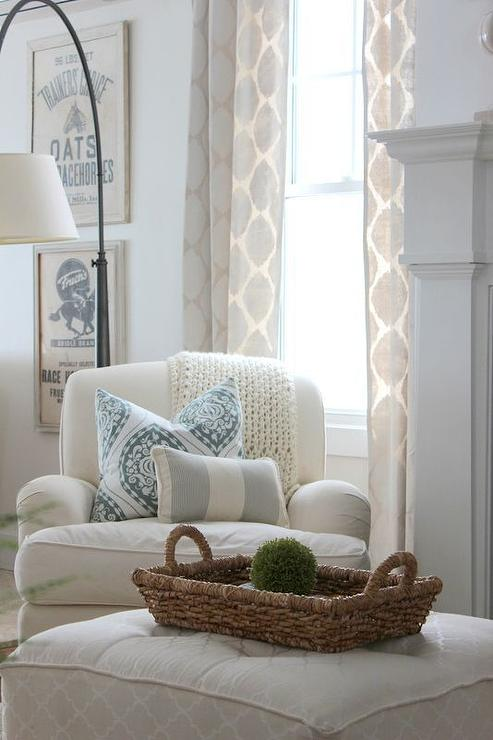 Bedroom Reading Chair Design Ideas