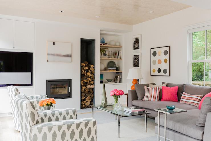 contemporary living room benjamin moore decorator. Black Bedroom Furniture Sets. Home Design Ideas