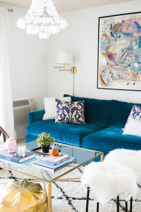 Interior Design Inspiration Photos By The Every Girl