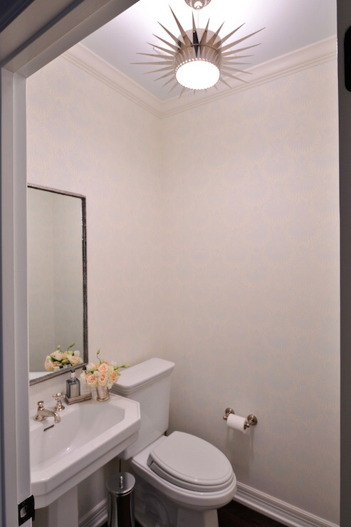 Small Powder Room Design Ideas