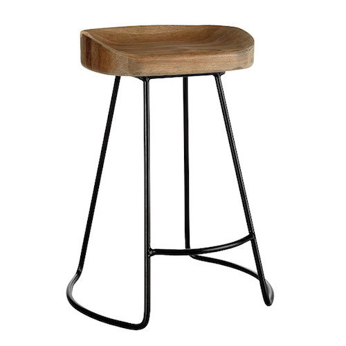 Tractor Stool Look 4 Less And Steals And Deals
