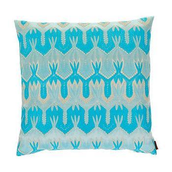 Missoni Home Ormond Cushion, Amara