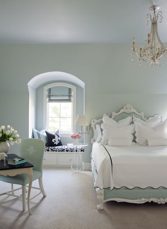 mint green bedroom design decor photos pictures