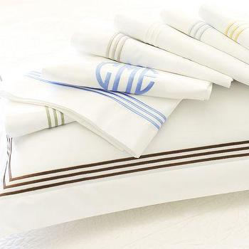 white eyelet embroidered border sheet set 23406