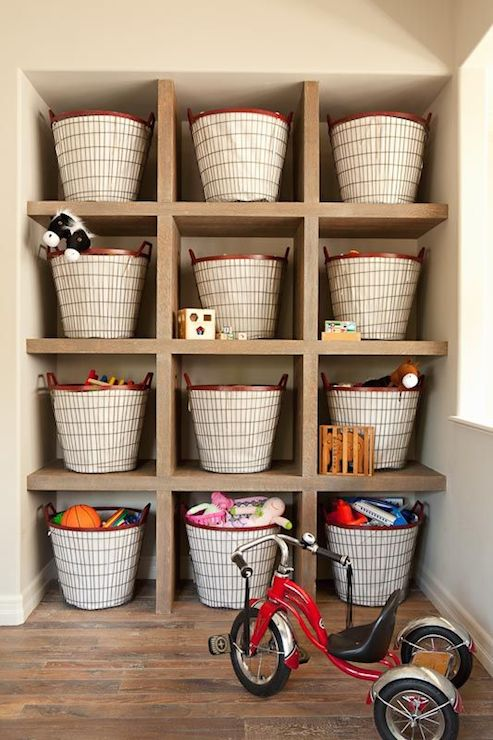Superbe Toy Storage Ideas