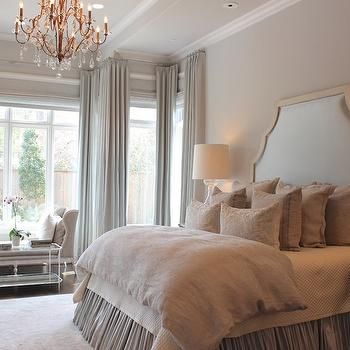 French Master Bedroom, French, bedroom, Talbot Cooley Interiors