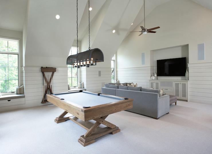 Built In Media Cabinet Design Ideas