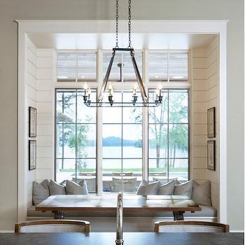 Mystic Gray Granite Counters, Transitional, kitchen, Benjamin Moore Sag Harbor Gray, Markalunas Architecture Group