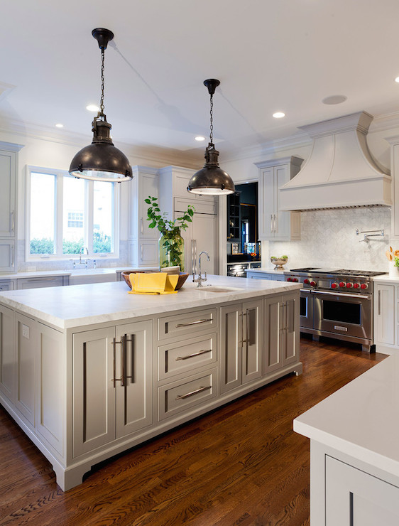 gray paint for kitchen cabinets transitional kitchen navy kitchen cabinet paint color home bunch interior