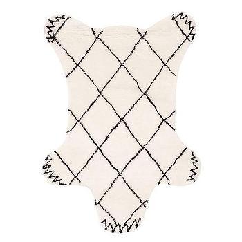 Surya Frontier Enchant Ink Hand Woven Flatweave Rug I