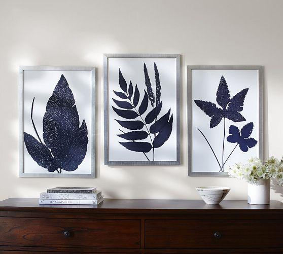 Perennial Fern Prints 226 Hawaiian Wall Art Wisteria