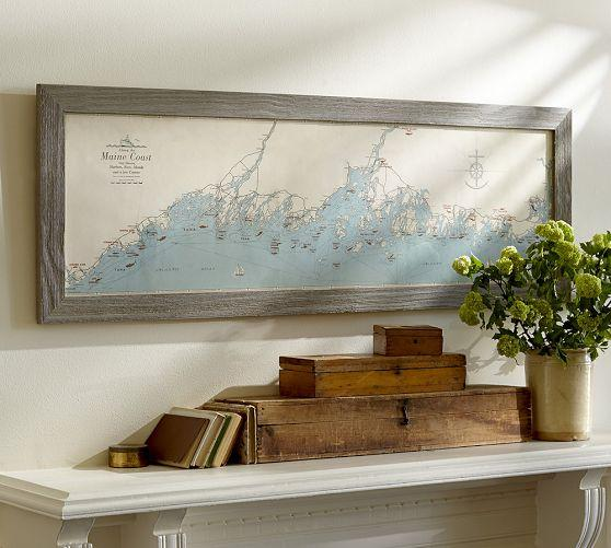 Wall Decor Malibu Fish Plates Rsh Catalog