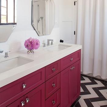 Cambria Quartz Countertop, Contemporary, bathroom, Studio Surface