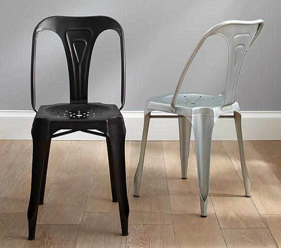 Silver Tabouret Stacking Chairs Look 4 Less Http Www