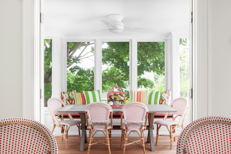 Riviera Side Chairs