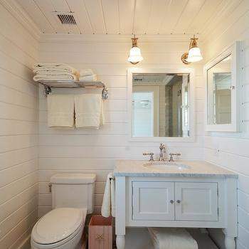 Tongue and groove ceiling design ideas for Bathroom ideas using tongue and groove