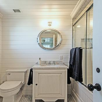 Nautical Bathrooms