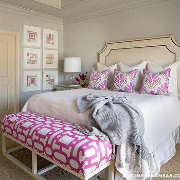 Williams Sonoma Home Sutton Bed Cottage Bedroom