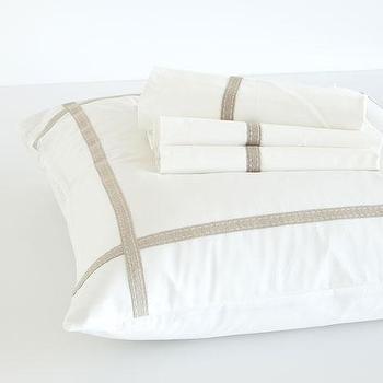 Applique Bedding, ZARA HOME