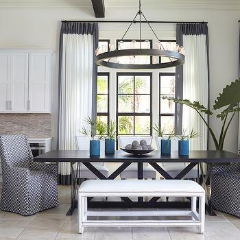Roark modular ring chandelier design decor photos pictures ideas inspiration paint - Modular dining room ...