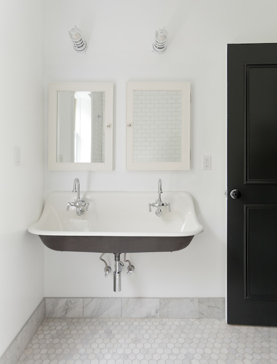 Brockway Sink Kohler : Kohler Brockway Trough Sink brockway sink design ideas
