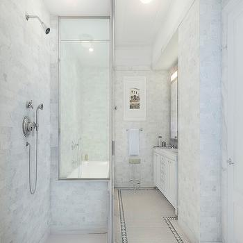 Exceptional Narrow Bathroom Ideas