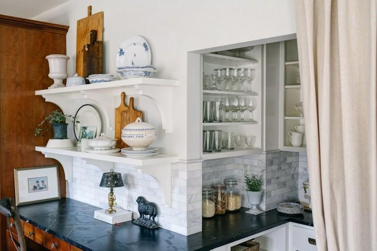 Merveilleux Kitchen Pantry Curtains
