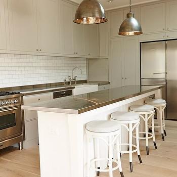 Transitional, Kitchen