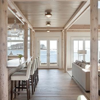 Waterfront Kitchen