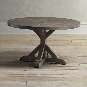 grey weathered farmhouse coffee table tables cost plus world market. Black Bedroom Furniture Sets. Home Design Ideas