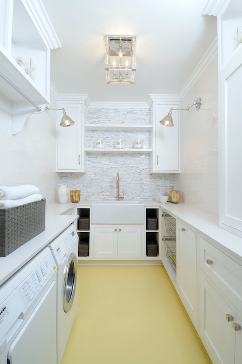 Long laundry rooms transitional laundry room luxe design build long laundry rooms solutioingenieria Choice Image