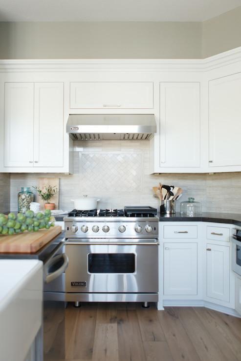 Basalt Kitchen Countertops Design Ideas