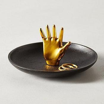 Catch-All Trinket Dish I anthropologie.com
