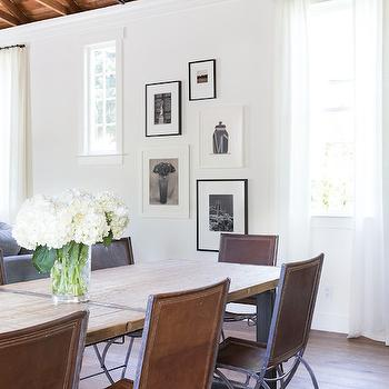 Vintage Dining Chairs Design Ideas