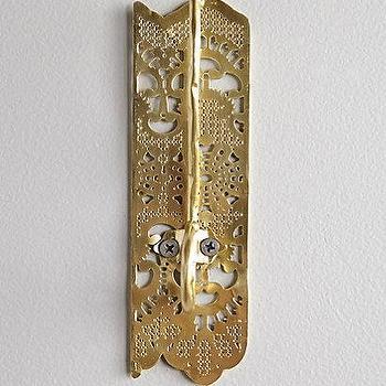 Iron Lace Hook I anthropologie.com