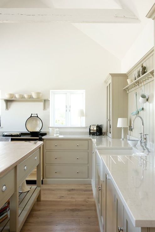 Barn Kitchens - Cottage - kitchen - Devol Kitchens