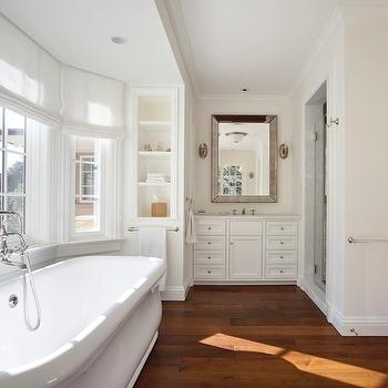 Bay Window Tub Design Ideas
