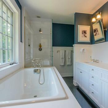 Beaboard Cabinets, Transitional, bathroom, Sotheby's Realty
