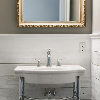 Wood Paneling For Bathrooms Design Ideas