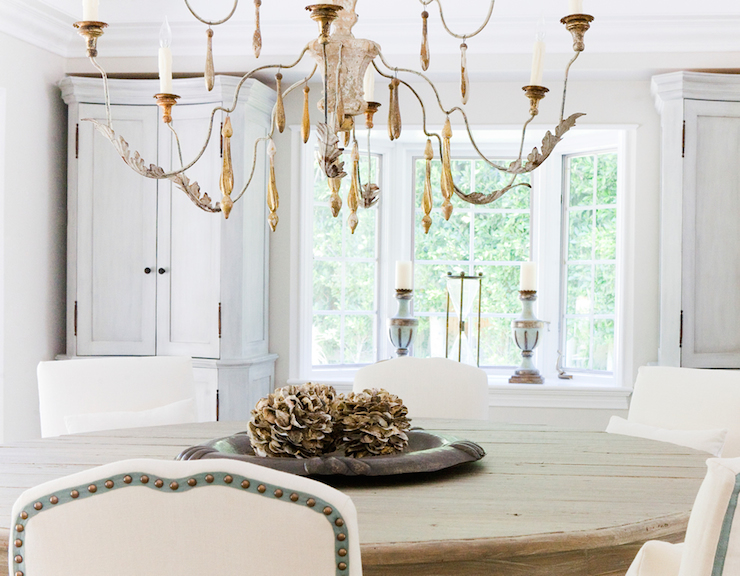 french country dining room view full size